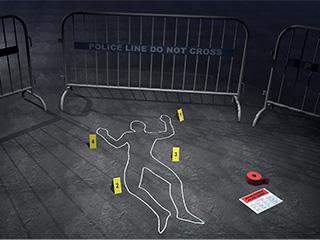 Ein Mord ist nicht genug