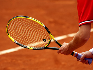 Tennis: ATP World Tour 500 | TV-Programm SPORT1
