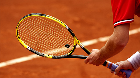 Tennis: ATP World Tour 500